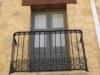 sanear balcón