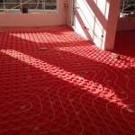 suelo radiante vivienda