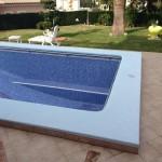 Venta piscina y renovación de piscina