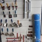 Herramientas para la construcción