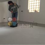 Microcemento para suelos, paredes y baños para vivienda en Ondara2