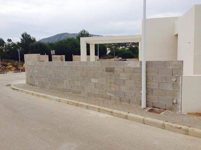 Muro de carga 2