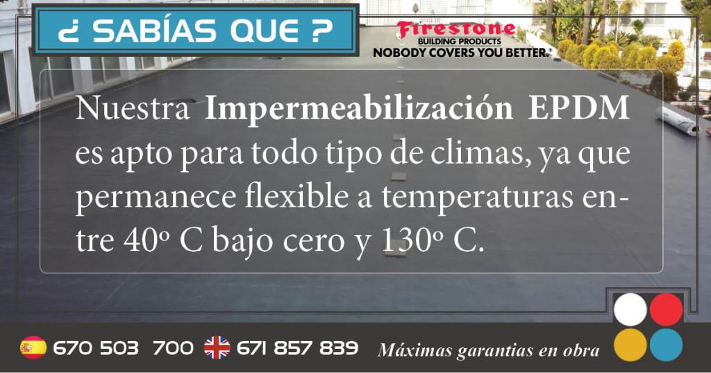 Soluciones para la Impermeabilización, goteras y humedades6