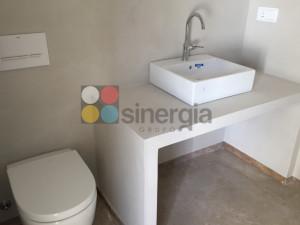lavabo wc micro